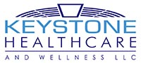 keystone healthcare and wellness logo