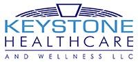 keystone healthcare and wellness logo